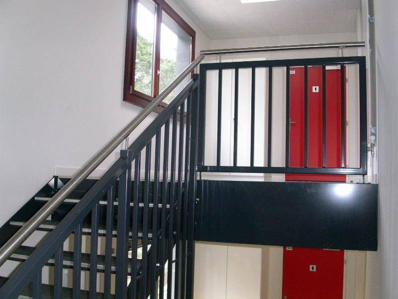 Escalier Gourd 2